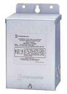 Transformer 1 Phase 300va 12v Out Intermatic Px300s