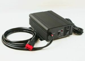 Factory Cat 170 2440 Automatic Battery Charger 24 V Micro mag Scrubber Sweeper