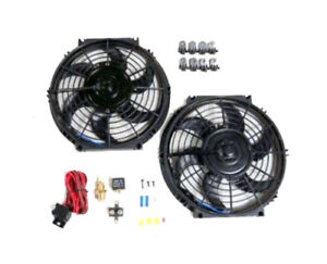 Electric Fan Temperature Switch In Stock Replacement