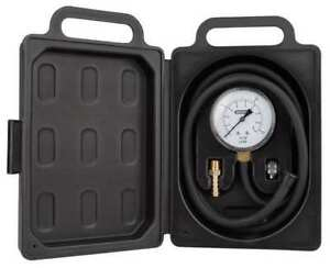 Gas Pressure Test Kit 0 15 In H20 General Gpk015