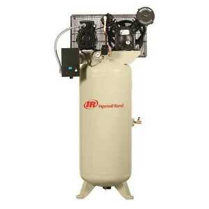 Electric Air Compressor 2340l5 Ingersoll rand