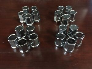 1986 1987 1988 Monte Carlo Ss Buick T Type Set Of 20 Lug Nuts