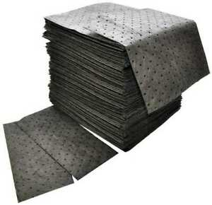 Spilfyter Db 70 Absorbent Pads 32 Gal 16 In W pk 200