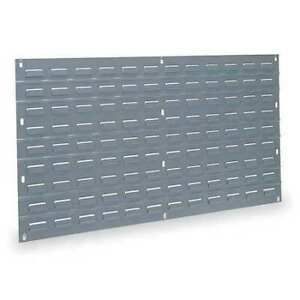 Louvered Panel 35 3 4 X 5 16 X 19 In Akro mils 30636