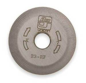 Replacement Cutter For 2gvg9 Kaba Ilco 23rf