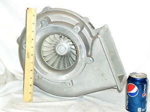 Ametek Nautilair 150531 12 3 312 Mm 800 Cfm Variable Speed Blower Fan 120 V Vac