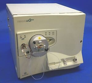 Finnigan Lcq Duo Thermo Quest Ion Trap Mass Spectrometer