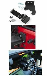 For Jeep Wrangler Jk 07 17 New Cb Radio Antenna Mount Kit 11503 96