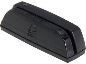 Magtek 21073062 Dynamag Magnetic Stripe Credit Card Reader