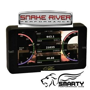 Smarty Touch Screen S2g Programmer Tuner For 98 5 12 Dodge Cummins Diesel 5 9l