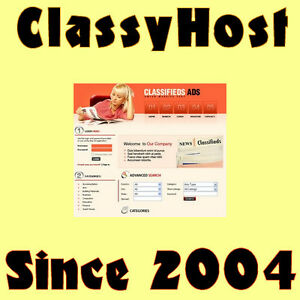 Professional Classifieds Ads Website Business Online Earnings Google Adsense