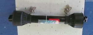 Pto Shaft Will Fit Most Spreaders slingers Spin Spreaders Cosmo Brand New