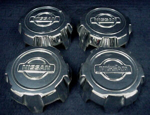 Nissan Center Caps In Stock | Replacement Auto Auto Parts ...