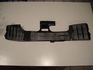 El Camino Chevelle Cowl Screen 73 74 75 76 77