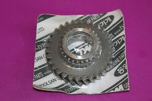 Tym T430 Tractor Gear Helical 31t Part 15662090022