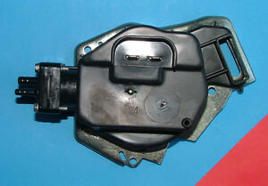 1982 1990 Chevrolet Caprice Gm Windshield Washer Pump
