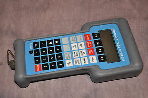 Druck ge Air Data Test System Hand Terminal remote Keypad Ia0875 1