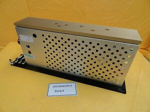 Therma wave 18 007283 Power Supply Assembly Rev G Opti probe 2600b Used
