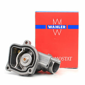 WAHLER Thermostat K?hlmittelthermostat 410171.87D Mercedes Benz SPRINTER / VITO