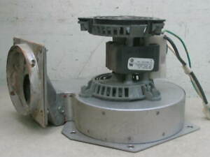 Jakel J238 138 1344 Draft Inducer Blower Motor Assembly 3000 Rpm