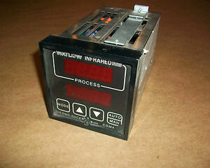 Watlow Thermo ducer Infrared Process Meter Csm4 bda0 a000 Used