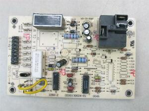 Carrier Bryant Ceso130024 01 Ces0130024 01 Defrost Control Circuit Board