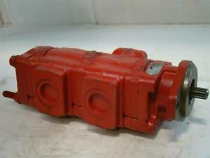 Force America Hydraulic Pump 666179 811