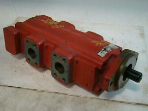 Permco In Hydraulic Pump Eg89983 7 1 592 00370