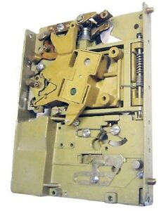 Metal Rowe Coin Acceptor For Dollar Bill Changer Bc 20 25 35 11 12 3500 1200