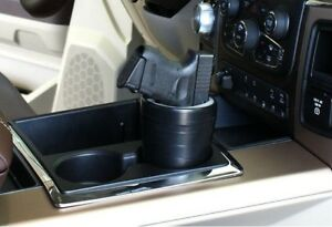 Cup Holster Gun Holder Golf Cart For Jeep Ford Chevy Dodge Gmc Cup Holder Truck
