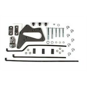 Hurst Shifters 3738615 Ford Toploader 4 Speed Installation Kit