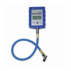 Intercomp 360045 Digital Tire Pressure Gauge