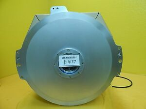 Novellus Systems R02 281532 00 Rf Match Source Aluminum Coil Refurbished
