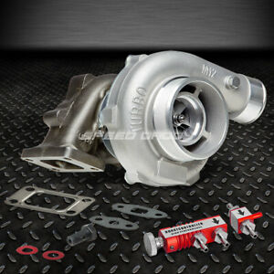 T04e T3 t4 A r 63 57 Trim Stage Iii Boost Anti surge Turbo Charger controller
