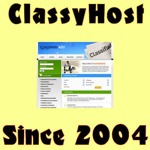 Classifieds Website For Sale List Cars Jobs Homes Cats Dogs Toys Phones Etc