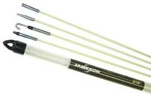 Jameson 7s 45t Glow Rod 20 Ft fiberglass