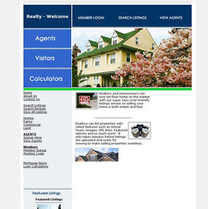 Houses Property Real Estate Home Land For Sale Rent Lease Buy Sell Website
