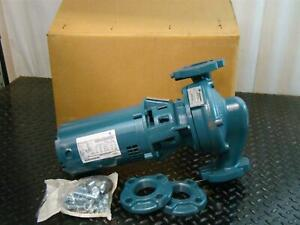 Aurora 3 4hp Water Circulator Pump 3 230 460v 1070 apbf354 3