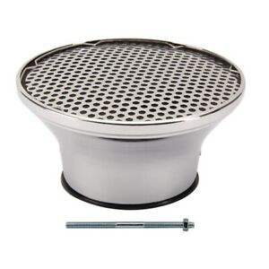 Speedway Velocity Stack Air Cleaner