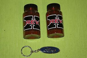 Rev X Diesel Oil Additive Free Gift Fix Ford Powerstroke 6 0 Injector Stiction