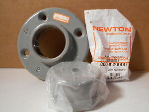 Newton Instrument Company P n 2103660030 Kit For Pipe Stand 1042