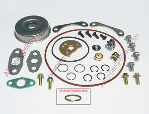 Turbocharger Rebuild Kit For Holset H1c H1e Turbos Upgraded