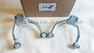 Manzo Front Upper Camber Control Arms Fits Is300 01 05 Jce10 Altezza 2pcs M2 035