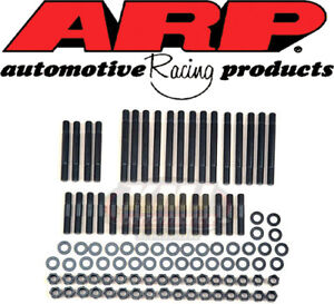 Arp 234 4110 Cylinder Head Studs Kit Chevy Ls1 Ls6 4 8l 5 3l 5 7l 6 0l Hex Head