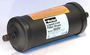 Parker 302v 450202 085552 03 1 4 Automotive Reclaim Filter Dryer 134a