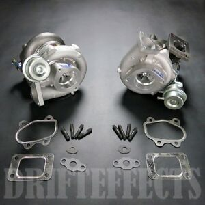 Fits 300zx Z32 Gsp 600 Vg30dett T28 Twin Turbo Charger Upgrade Replacement Bolt