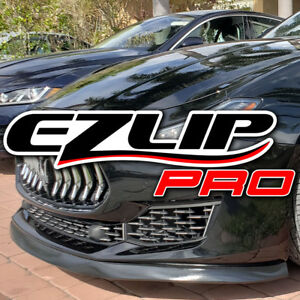 The Original Pro Ez Lip Spoiler Body Kit Protector Aston Martin Maserati Ezlip