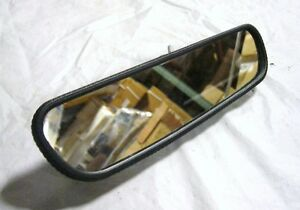 1968 1969 1970 1971 1972 1973 Ford Mustang Interior Rear View Mirror Day night