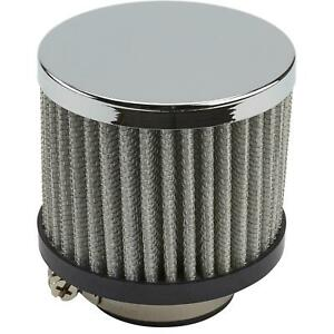 Valve Cover Breather Filter 1 3 8 Inches