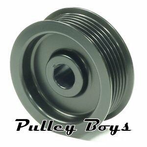 Saleen 96 03 4 6l Ford Mustang Supercharger 2 4 Pulley New